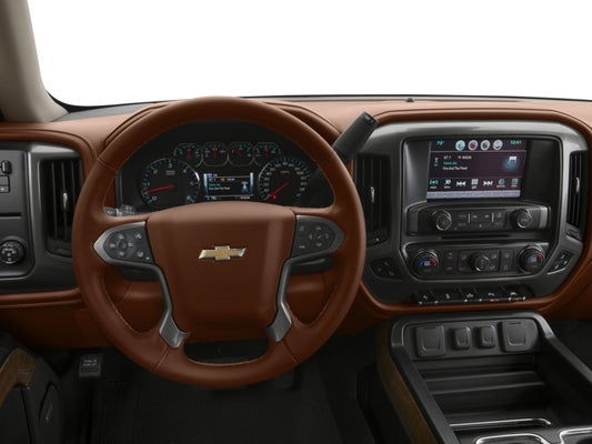 2016 Chevrolet Silverado 1500 High Country In Hallock Mn Grand