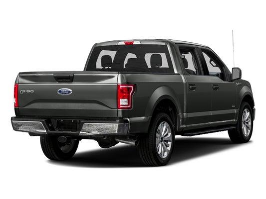2016 Ford F 150 Xlt Xl Lariat Platinum King Ranch In