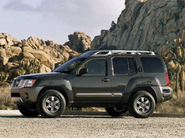 Nissan Xterra X In Hallock Mn C M Ford