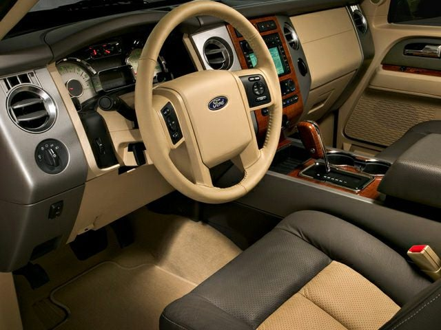 Ford Expedition El Limited In Hallock Mn C M Ford